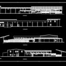 prospetti-e-sezioni-corpo-principale-centro-di-macellazione-situazione-attuale-e-di-progetto