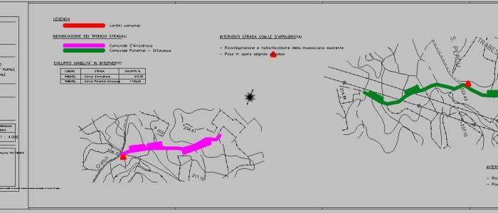 Committente: Amministrazione Comunale di Pimentel (CA)