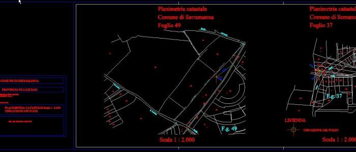 Committente: Amministrazione Comunale di Serramanna (VS)