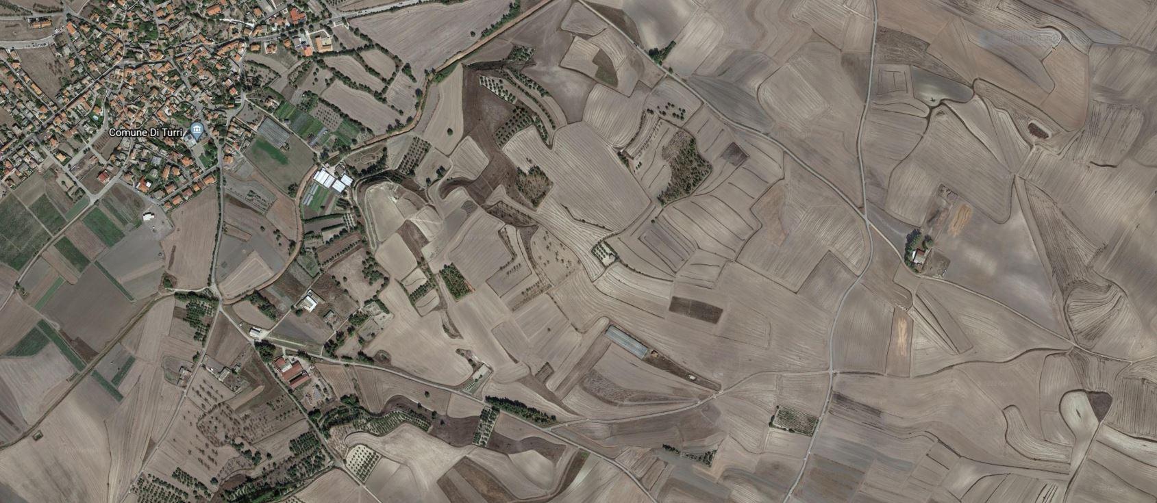 Committente: Amministrazione Comunale di Turri (VS)