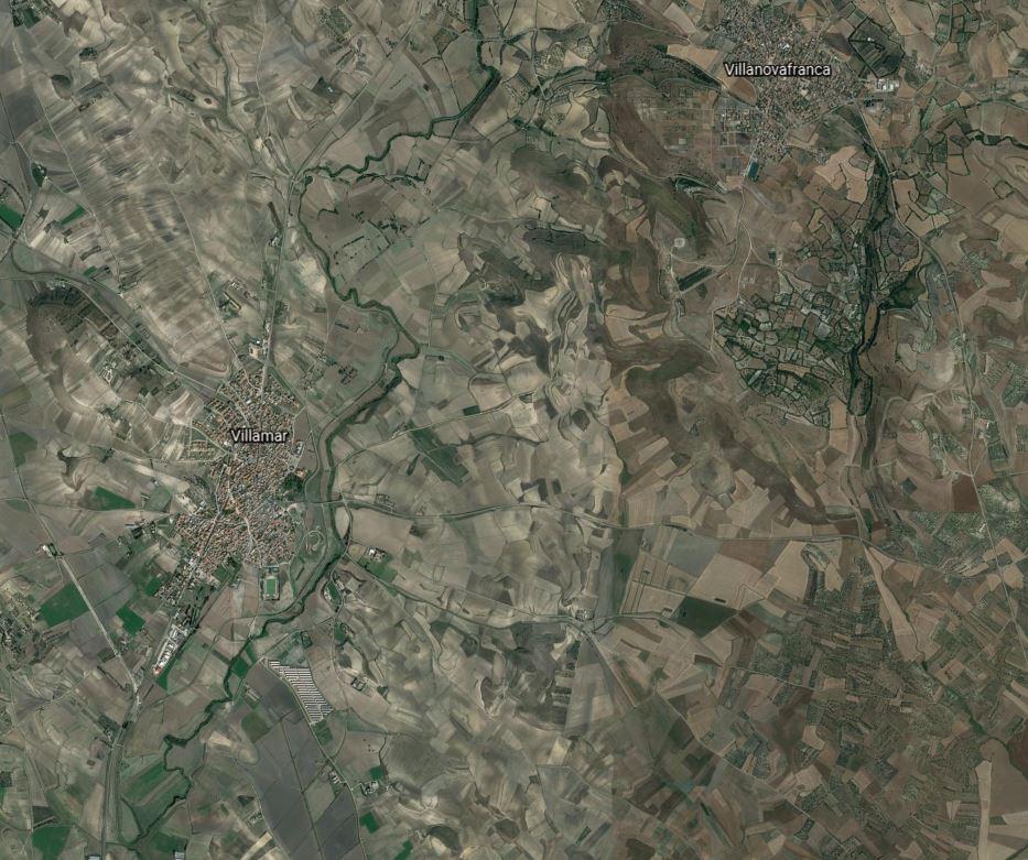 Committente: Amministrazione Comunale di Villamar (VS)