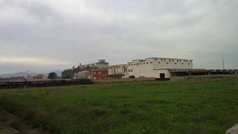 Anno 2001, progetto nell'ambito del Piano Integrato Territoriale – P.I.T.